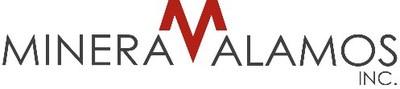Minera Alamos Inc. (CNW Group/Minera Alamos Inc.)