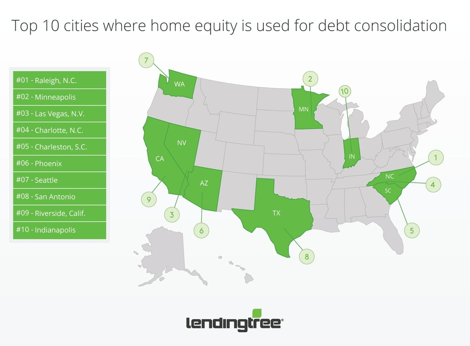 How Neighbors Are Utilizing Equity In Their Homes Ferruggia Calisto Llp