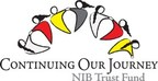 Logo: National Indian Brotherhood Trust Fund (CNW Group/National Indian Brotherhood Trust Fund)