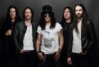Slash ft. Myles Kennedy & The Conspirators bring the Living the Dream Tour to Casino Rama Resort on Thurs. Oct. 4 (8 PM) (CNW Group/Casino Rama Resort)