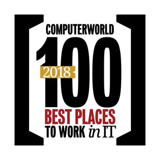oXya is one of 100 Best Places to Work in Information Technology (IT), and a Top 10 in the areas of Retention and Career Development