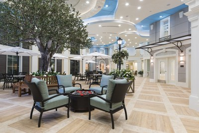 Market Street Memory Care Residence Palm Coast Prepares to Welcome Residents at the July Grand Opening