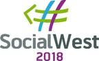SocialWest 2018 (CNW Group/Social West)
