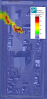 Ball Aerospace Remote Sensing Technology Detects Methane Leaks During Mobile Monitoring Challenge