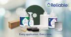 Veritiv offre maintenant les produits Reliable® Brand au Canada