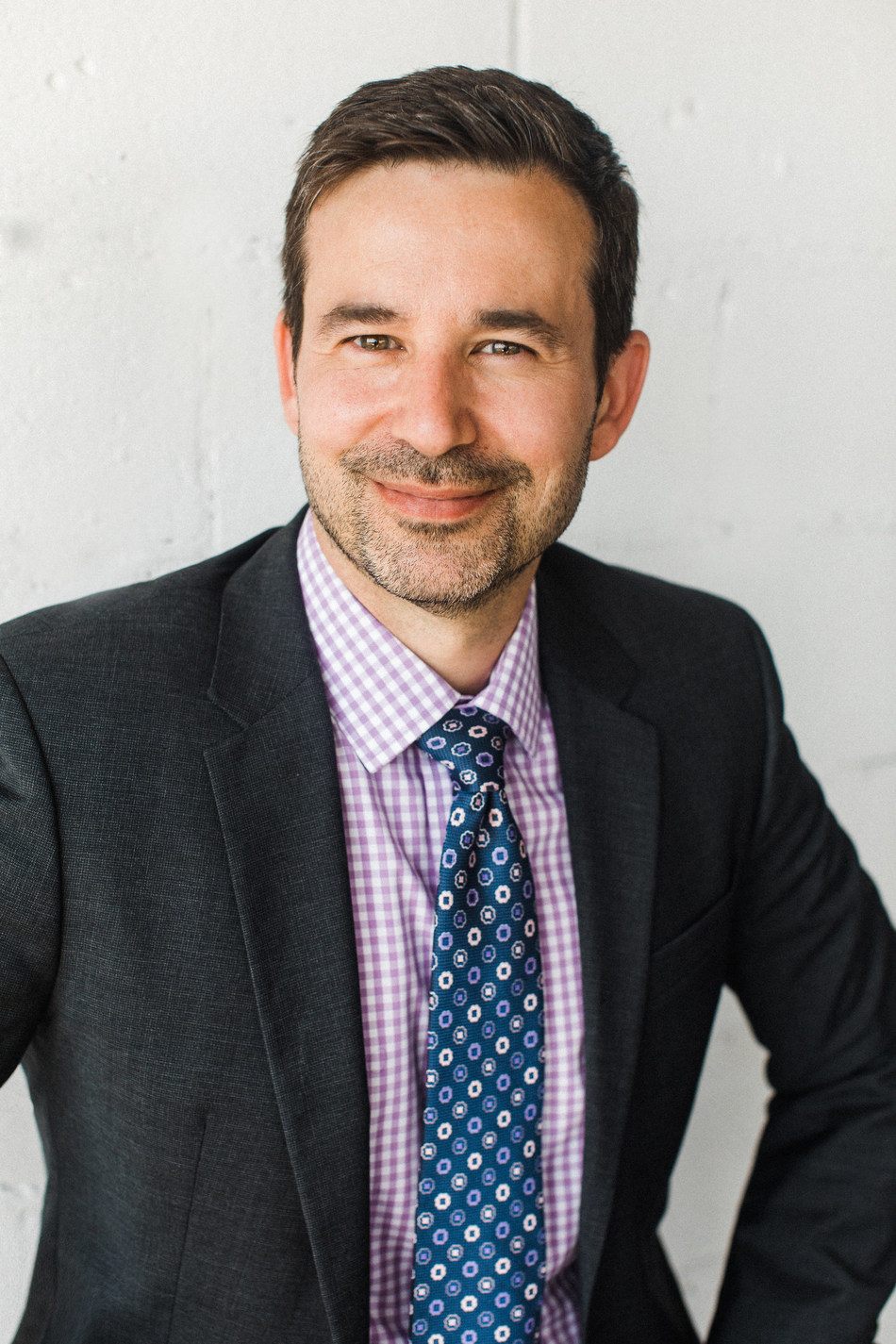 Jeff Roman, Senior Vice President, Integrated Communications (CNW Group/Apex Public Relations)
