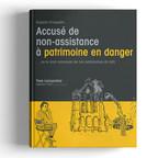 La couverture du rapport d''enquête de M. Lacourcière (Groupe CNW/Yves Lacourcière)