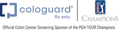 Cologuard is the Official Colon Cancer Screening Sponsor of the PGA TOUR Champions. The noninvasive screening test is intended for adults age 50 and older at average risk for colorectal cancer. Rx only.