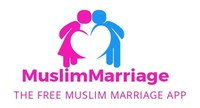 MuslimMarriage Logo (PRNewsfoto/MuslimMarriage)