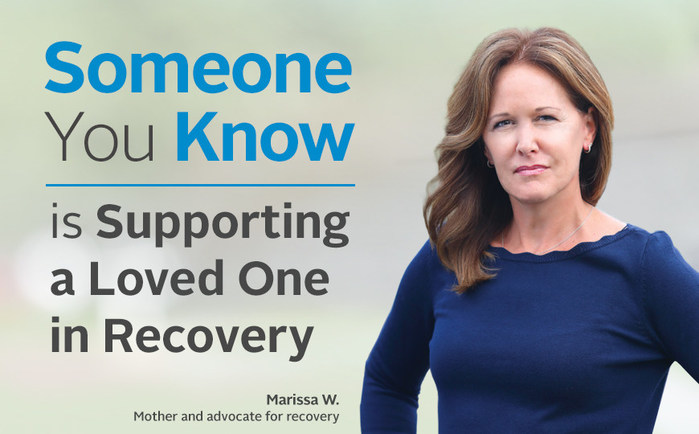 Independence Blue Cross Foundation announces 'Someone You Know,' a public awareness campaign that addresses the stigma of opioid misuse
