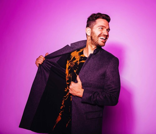 Multi-platinum pop singer and songwriter Andy Grammer joins the line-up for the 38th annual edition of PBS' A Capitol Fourth airing Wednesday, July 4, 2018 from 8:00 to 9:30 p.m. ET from the West Lawn of the U.S. Capitol.