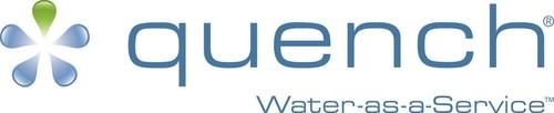 Quench logo (PRNewsfoto/Quench USA, Inc.)
