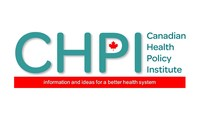 Canadian Health Policy Institute (CHPI) (CNW Group/Canadian Health Policy Institute)