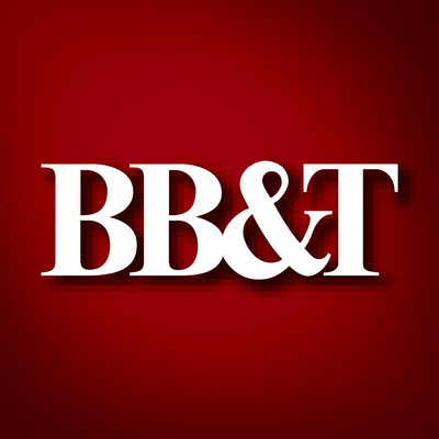 BB&T Halo Block logo (PRNewsfoto/BB&T Corporation)