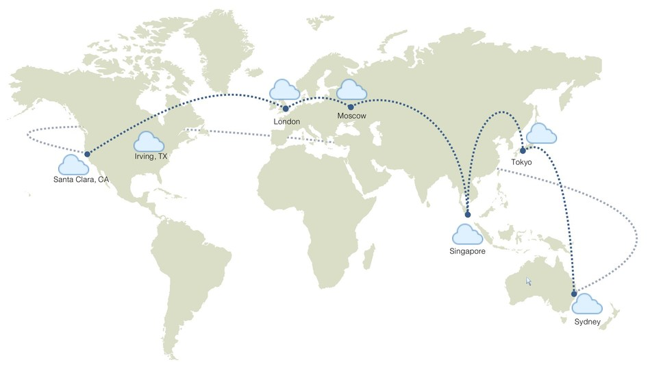 Bright Pattern Extends Cloud Contact Center Service to the United Kingdom and Republic of Ireland