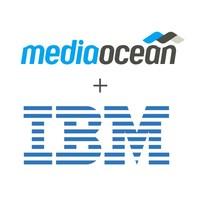 IBM Mediaocean Blockchain