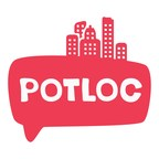 Logo: POTLOC (CNW Group/Potloc)