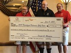 Disabled Veterans, Military and Business Leaders Tee Off to Raise Funds for Veterans Employment Program