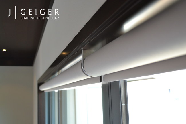J Geiger - R Series Shading System