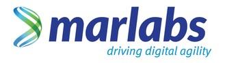Marlabs Logo (PRNewsfoto/Marlabs, Inc.)