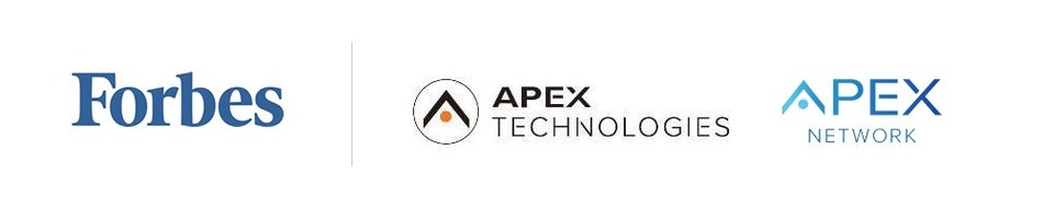 Forbes Selects APEX Technologies as One of China's 50 Most Promising Companies