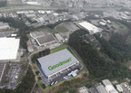 Goodman's flagship development in Brazil - ABCD1 (PRNewsfoto/Goodman Group)