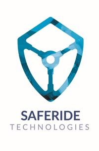 SafeRide Technologies Logo (PRNewsfoto/ST Engineering and SafeRide Tec)