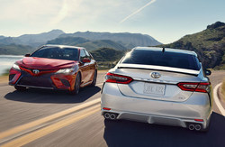 Recent college graduates in the Petaluma area looking to save when purchasing a new Toyota model can do so at local dealership.