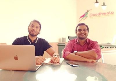 Fresh Milk Delivery Platform Doodhwala Expands to Hyderabad