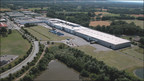 Located in Steinfurt, Germany, the Georgia-Pacific Steinfurt GmbH nonwovens facility produces airlaid nonwoven material for commercial customers used to make table top, wiping, food pads, hygiene and related products.