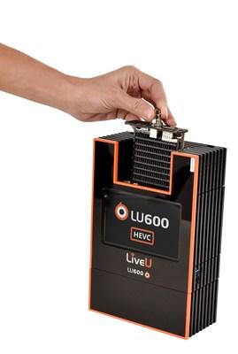LiveU_LU600_with_the_HEVC_Pro_Card