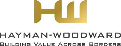 (PRNewsfoto/Hayman-Woodward)