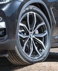 Bridgestone Selected as Global Original Equipment Supplier for Next-Generation Luxury SUV
