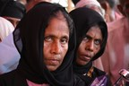 Risk of Blindness a Critical Health Issue for Rohingya, Says Eye Care Charity