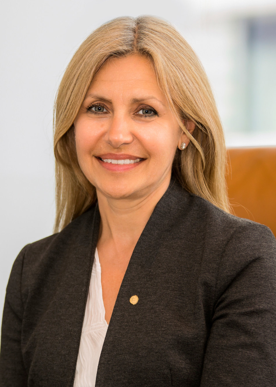 Helena Pagano (CNW Group/Sun Life Financial Inc.)