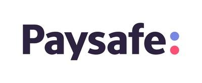 Paysafe logo (PRNewsfoto/iPayment, Inc.)