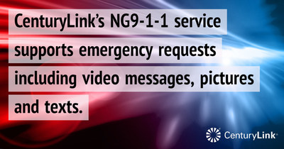 State agencies, local governments and qualifying not-for-profit groups nationwide can now procure CenturyLink's NG9-1-1 core call routing services, on-premises call handling applications, data management and managed security services through this H-GAC contract.