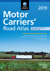 Rand McNally Releases New 'Motor Carriers' Road Atlas' line
