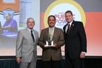 CPS Energy Receives National Energy Innovator Award