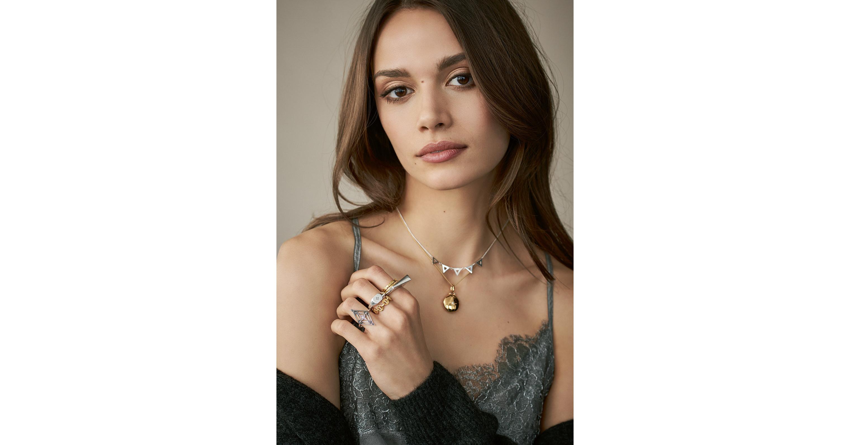 Para el otoño/invierno del 2018 THOMAS SABO presenta una nueva filosofía para lucir las joyas
