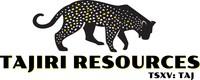 Tajiri Resources Corp. (CNW Group/Tajiri Resources Corp.)