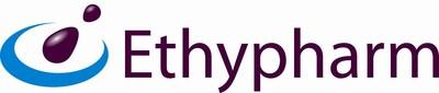 Ethypharm Logo (PRNewsfoto/Ethypharm)