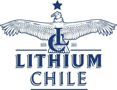 Lithium Chile logo (CNW Group/Lithium Chile Inc.)
