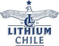 Lithium Chile logo (CNW Group/Lithium Chile Inc.)