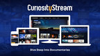 CuriosityStream Elevates Media Veteran Clint Stinchcomb to Lead Award-Winning Streaming Service into Next Phase of Growth