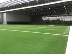 Baylor Scott & White, Dallas Cowboys Open New Sports Research Facility Featuring Hellas Matrix Helix Turf