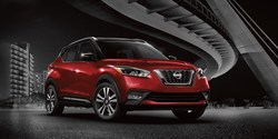 Test drive the 2018 Nissan Kicks at Glendale Nissan.