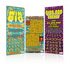 Scientific Games Named New Mexico Lottery's Primary Instant Game Provider