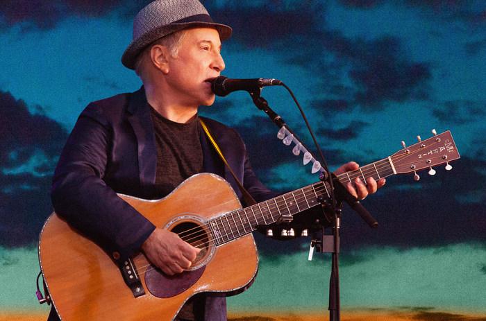 Legendary Artist Paul Simon Announces Historic Concert Event Homeward Bound - The Farewell Performance On Saturday, September 22, 2018