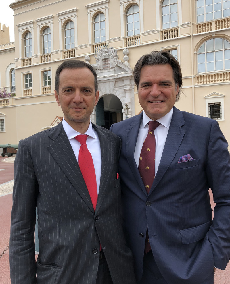 Monaco Global Family Office Investment Summit + 2018 to 2019